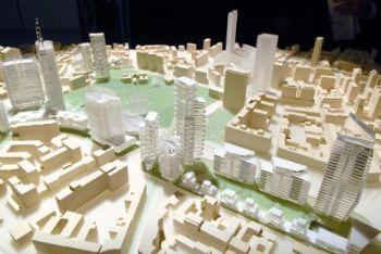 La Milano che verrà? (Foto: Imagoeconomica)