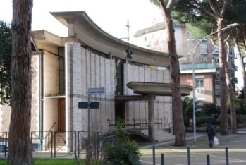 CHIESE DI ROMA/ San Marco: francescani e istriani, una storia lunga sessant'anni