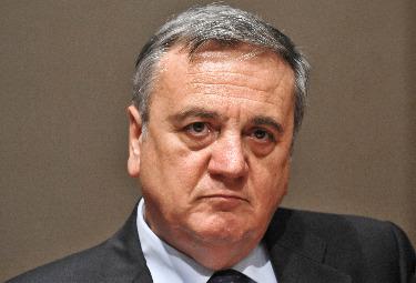 Maurizio Sacconi (Foto Imagoeconomica)