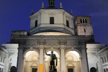 SAN LORENZO/ Quelle colonne che hanno accolto nei secoli i nuovi milanesi
