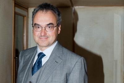 Silvio Scaglia (Foto Imagoeconomica)