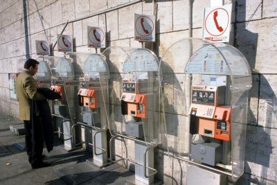 INCHIESTA/ 7. La rissa tra Cuccia e Prodi dietro all'affaire Telecom