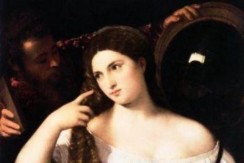 IN MOSTRA/ Realtà e simbolo nella Donna allo specchio di Tiziano