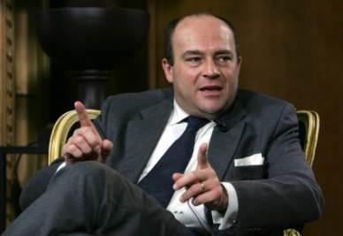 Alfonso Papa (Foto: IMAGOECONOMICA)