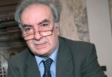 Dario Antiseri (Imagoeconomica)