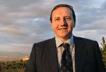 Mario Baccini (Imagoeconomica)