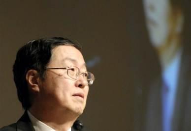 Zhou Xiaochuan, governatore della Banca Popolare Cinese (Imagoeconomica)