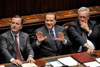 REVIVAL/ 2. Se la querelle Berlusconi-Fini fa rimpiangere quei mascalzoni della Prima repubblica