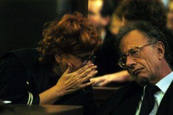 Ilda Boccassini e Gherardo Colombo (Foto: Imagoeconomica)