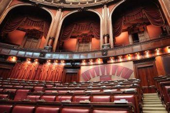 Il bilancio della Camera dei Deputati (Imagoeconomica)