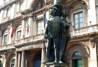 Catania (Imagoeconomica)