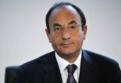 Mario Ciaccia (Foto Imagoeconomica)