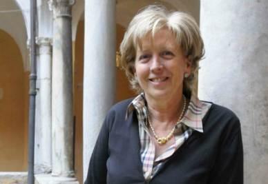 Maria Grazia Colombo (Imagoeconomica)