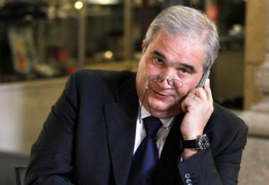 Giuseppe Fioroni (Imagoeconomica)