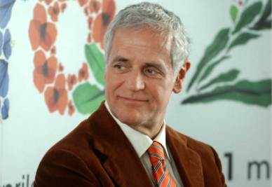 Roberto Formigoni (Foto Imagoeconomica)