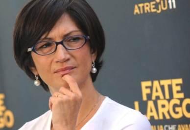 Il ministro dell'Istruzione, Mariastella Gelmini (Imagoeconomica)