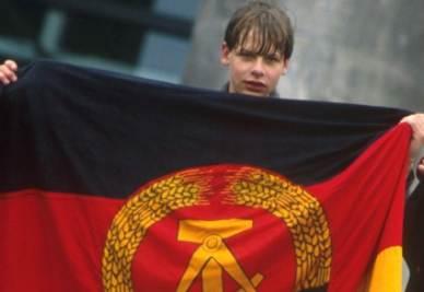 Nostalgia del comunismo in Germania (Imagoeconomica)