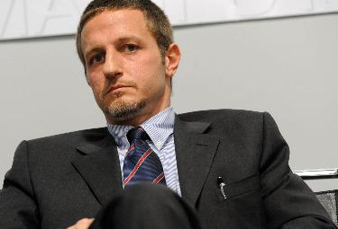 Massimo Giannini (Imagoeconomica)
