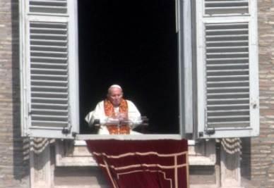 Giovanni Paolo II (Foto: IMAGOECONOMICA)