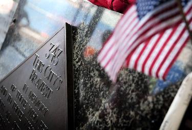 U.S. / Memories of 9/11