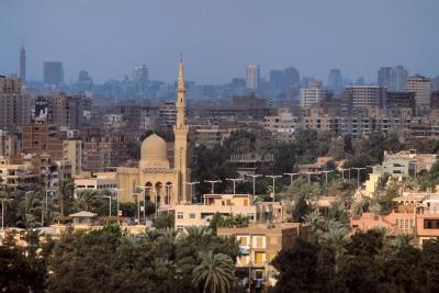 Il Cairo, Egitto (Imagoeconomica)