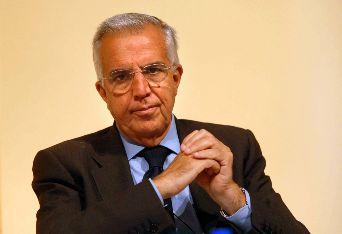 Carmine Lamanda, nuovo assessore al bilancio di Roma (Imagoeconomica)