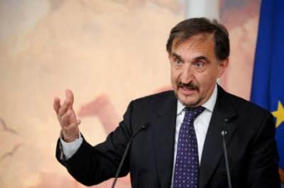 Ignazio La Russa (Imagoeconomica)
