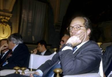 Luigi Bisignani (Foto: IMAGOECONOMICA)
