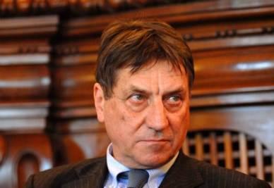 Claudio Magris (Imagoeconomica)