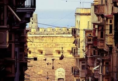 Malta, La Valletta (Imagoeconomica)