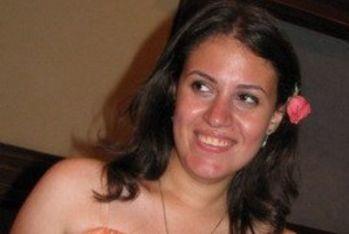 Mariouma, la ragazza copta uccisa nella strage di Alessandria d'Egitto