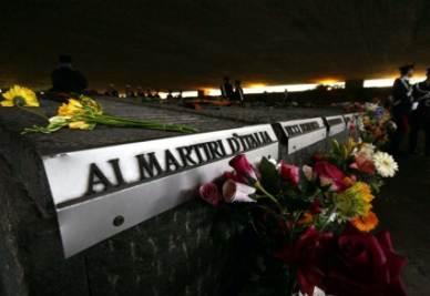 Le tombe dei martiri delle Fosse Ardeatine