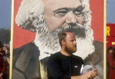 Nostalgia del comunismo in Repubblica ceca (Imagoeconomica)