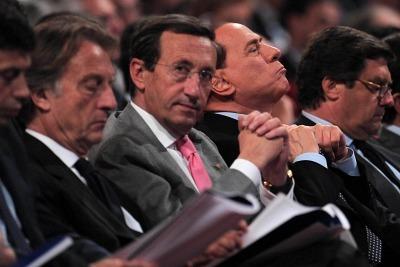 SCENARIO/ 1. Montezemolo, l'asso nella manica di Berlusconi...