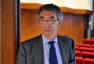 INTER-NAPOLI/ L'avvocato: ecco cosa rischiano Ranieri e Moratti per le dichiarazioni su Rocchi