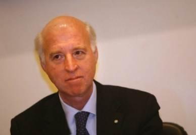 Carlo Mosca (Foto: Imagoeconomica) - moscar400