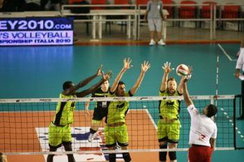 La M Roma volley