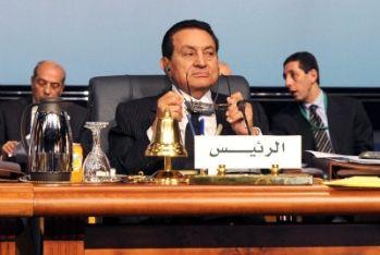 Hosni Mubarak - Imagoeconomica