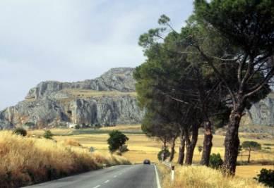 Un paesaggio naturale (Foto: IMAGOECONOMICA)