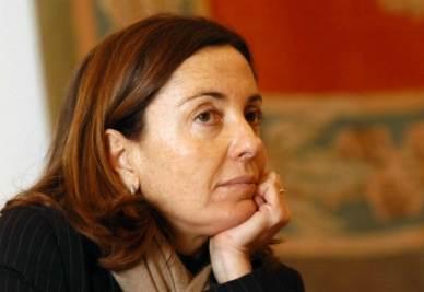 Barbara Palombelli (Imagoeconomica)