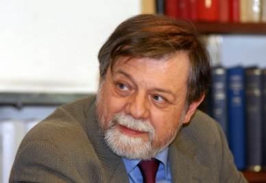 Angelo Panebianco (Imagoeconomica)