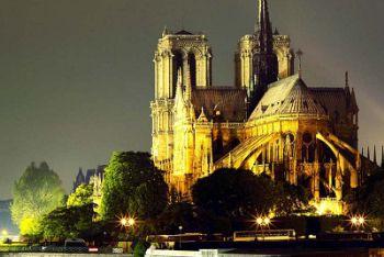 Parigi, Notre Dame (Imagoeconomica)