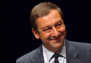 Francesco Profumo (Foto Imagoeconomica)