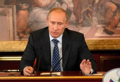 RUSSIA/ A crisis of credibility for overconfident old guard