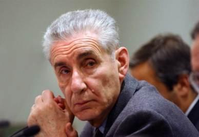Stefano Rodotà (Imagoeconomica)