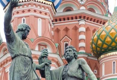 Mosca (Imagoeconomica)