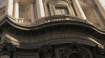 CHIESE DI ROMA/ San Carlino. Elisabetta, la santa paziente delle donne tradite
