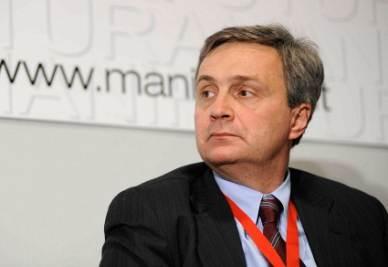 Claudio Sardo (Imageconomica)