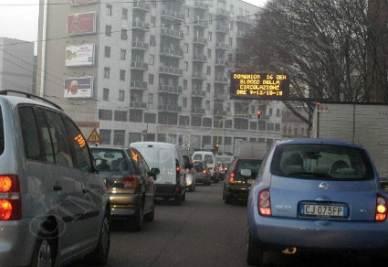 AREA C/ Un referendum per ribellarsi alla congestion charge di Pisapia