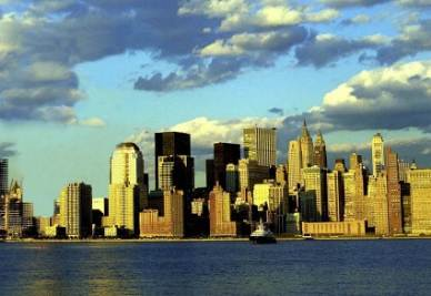 New York, Usa (Imagoeconomica)